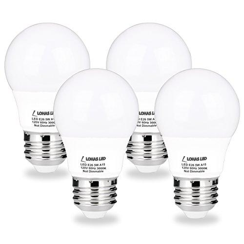 Led Freezer Light Bulbs in US - 7