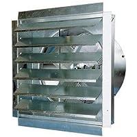 New Ventamtic Maxxair If36 36 House Barn Industrial Exhaust Fan Kit 0244749