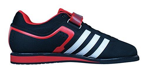 adidas Performance Herren Powerlift.2 Trainer Schuh Schwarz