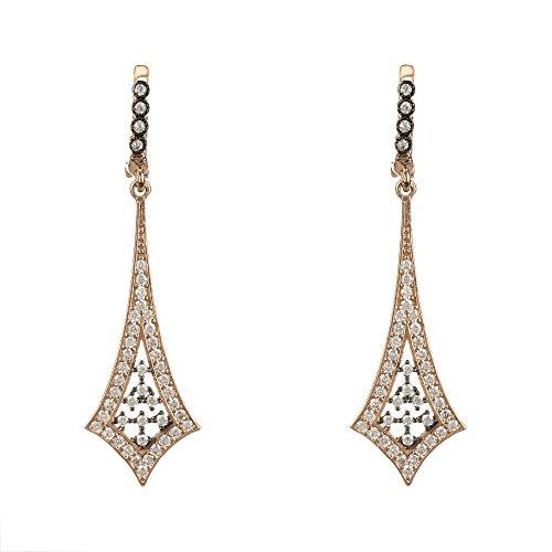 Empress Earring rosegold
