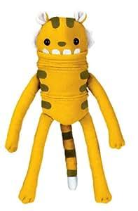 Clump-o-Lump by Knock Knock Tig-o The Tiger