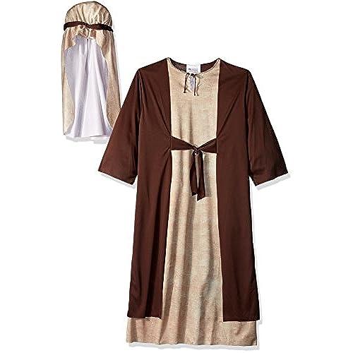 California Costumes Saint Joseph Child Costume Large  sc 1 st  Amazon.com & Biblical Costumes: Amazon.com