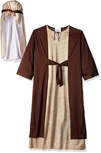 Nativity Play Joseph Costume (California Costumes Saint Joseph Child Costume,)