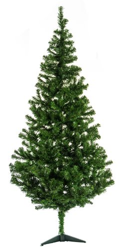 dlux north pole fir 5 ft artificial christmas tree