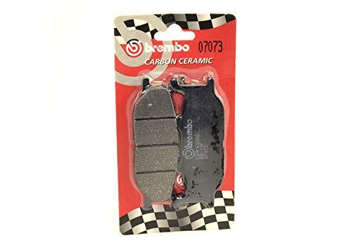 2 Pads Delanteros Sintering Pastillas de Freno fit Street SH100 SH 100 Scoopy 96 97 98 99 00 01 1996 1997 1998 1999 2000 2001 1 Pair