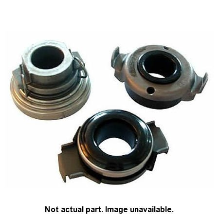 SKF 6203-2ZJ Ball Bearings/Clutch Release Unit - Universal Magnum Ball Bearing
