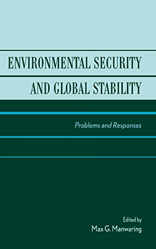 Environmental Security and Global Stability: Problems and - Paul Frank Glasses