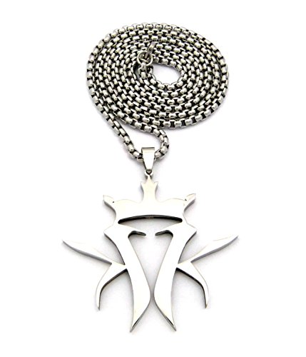Crescendo SJ INC New Kottonmouth Kings Pendant &30