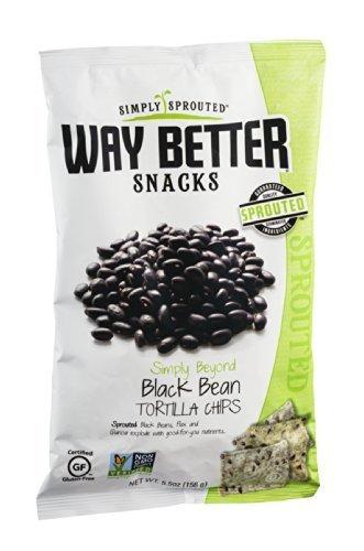 Way Better Snacks Chip Blbean Beyond