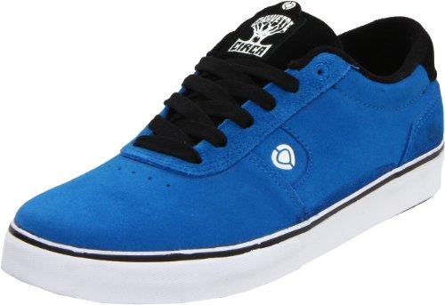 Lamb Directoire Skate Blue C1RCA Men's Shoe Black 8pwqPxp