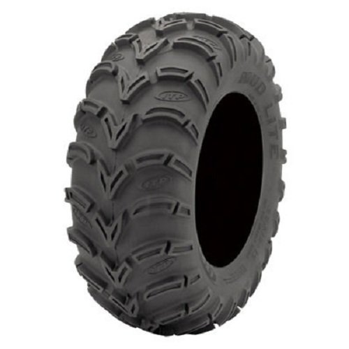 Pair Lite 6ply Tires 24x10 11