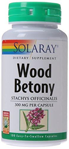 wood betony - 2