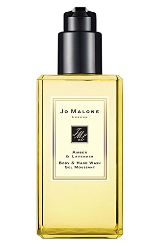 9790783604 Jo Malone Amber & Lavender Shower Gel for Women 8.5 oz 41hytCnYpjL