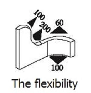 8 Diameter PFERD Inc. 8 Diameter 240 Grit 3050 Max RPM PFERD 43465 Polivlies Hook and Loop Disc Pack of 10