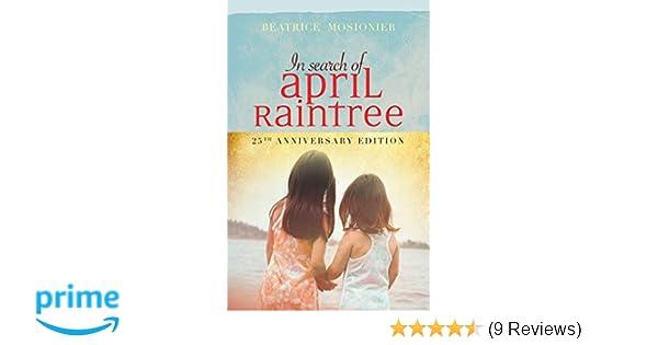 april raintree characters