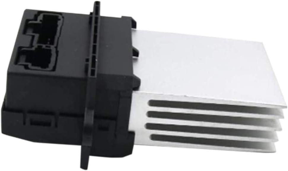 Nrpfell R/éSistance du Moteur du Ventilateur de Chauffage pour 406 Megane Scenic Master II 509885 6441L1 6441.L1 7701045870