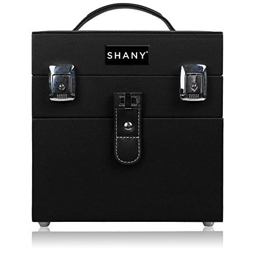 SHANY Color Matters - Nail Accessories Organizer and Makeup