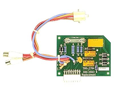 Dinosaur Electronics 3002784 Replacement Board for Onan Generator