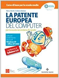 Como Descargar El Utorrent La Patente Europea Del Computer. Per La Scuola Secondaria Di Primo Grado Epub Sin Registro