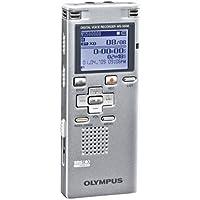 Olympus WS-500 Digital Voice Recorder (Silver)
