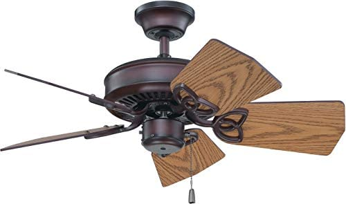Craftmade K11243 Piccolo 30″ Outdoor Ceiling Fan