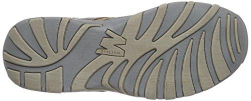 Mustang 4027-310-200, Zapatillas para Hombre Gris (200 Stein)