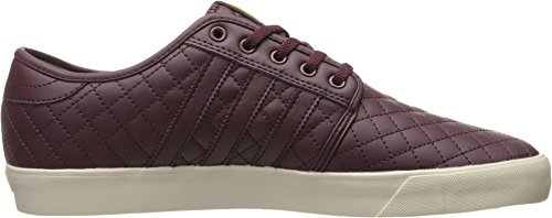 adidas Originals Men's Seeley Lace up Shoe Maroon / Maroon-maroon discount Inexpensive cheap explore zdpEjt