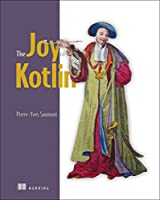 The Joy of Kotlin Front Cover