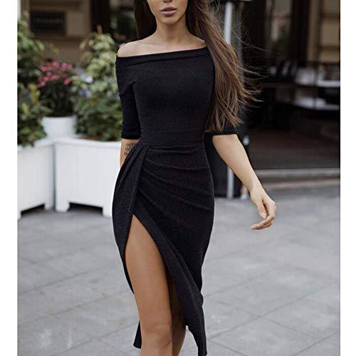 Buy black sexy dresses for wedding
