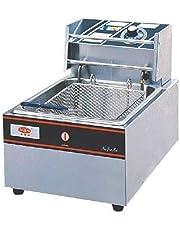 1 Tonic 6 Liter Electric Fryer