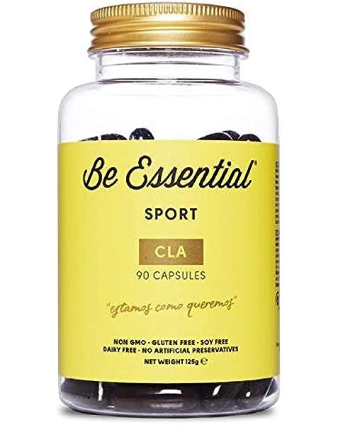 Be Essential - CLA: ácido graso esencial indicado en dietas ...