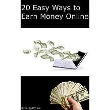 20 Easy Ways to Earn Money Online
