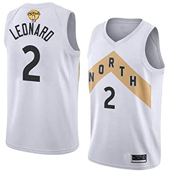 K&A Camiseta Kawhi Leonard Toronto Raptors City Edition Swingman ...