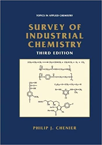 INDUSTRIAL CHEMISTRY EBOOK EPUB