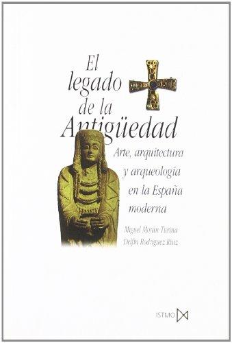 El legado de la Antigüedad por MORAN / RODRIGUEZ