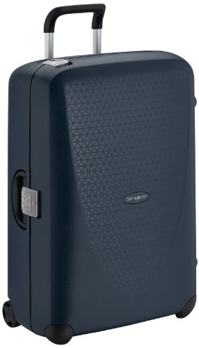 Samsonite Suitcase Termo Young Upright 75/28 75 cm 88 L Blue (Dark Blue) 53390