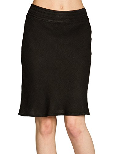 CASPAR Fashion - Robe - Femme Noir