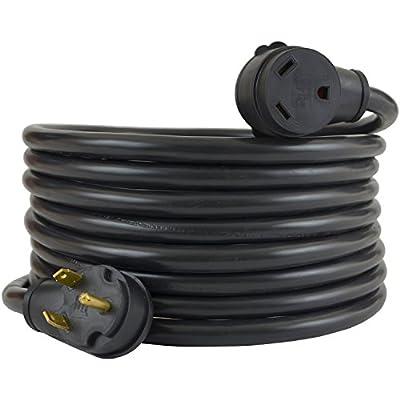 Conntek 15360 30Amp RV Extension Cord