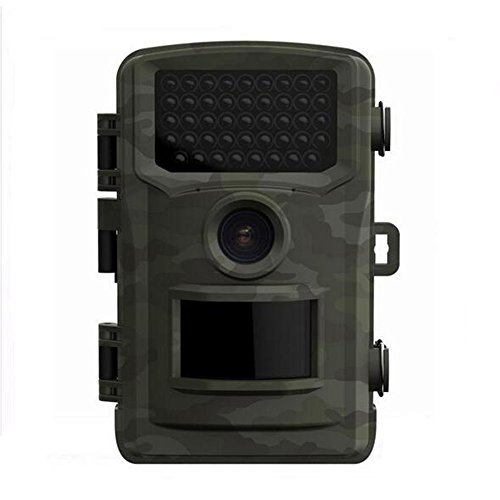LightInTheBox New Trail Camera M330 Useful for Various Environment Better Night Vision Waterproof IP65 Hunting Camera