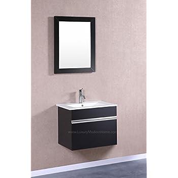 24 vanity with sink. petronius - 24\ 24 vanity with sink