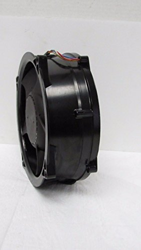 W1G180-AB31-01 24V 4.3A 93W 20070 inverter cooling fan by EBM Papst (Image #2)