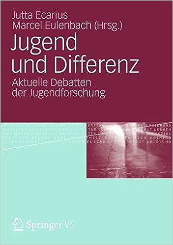 Book Jugend und Differenz: Aktuelle Debatten der Jugendforschung