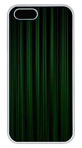 Aero Green 5 Cover Case Skin for iphone 6 plus Hard PC White WANGJING JINDA