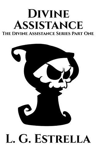 Divine Assistance (The Divine Assistance Series Book 1) Estrella Series