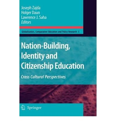 Download [ Nation-Building, Identity and Citizenship Education: Cross Cultural Perspectives (2009) (Globalisation, Comparative Education and Policy Research #3) ] By Zajda, Joseph ( Author ) [ 2008 ) [ Hardcover ] pdf
