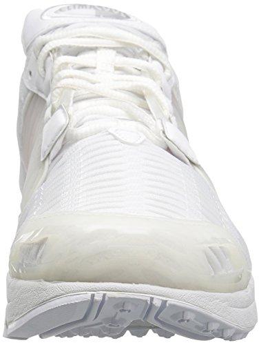 Adidas Originalals Heren Clima Cool 1 Fashion Sneaker Wit / Wit / Wit