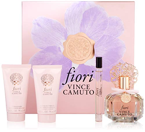 (Vince Camuto Fiori Gift Set for Women, 3.4 oz.)