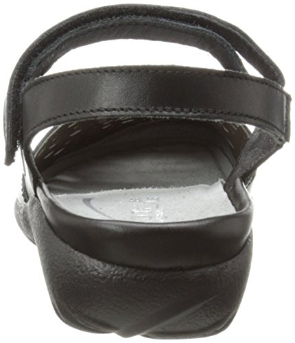 Naot Women's Arataki Dress Sandal Black buy cheap for sale pre order cheap online cheap sale amazing price free shipping shop for popular cheap online BQXveT