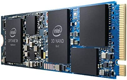 Intel Optane H10 Unidad de Estado sólido M.2 512 GB PCI Express ...