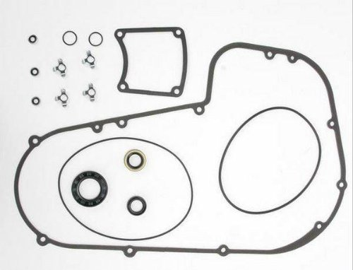 Cometic C9889 Primary Seal/O-Ring Kit (AFM Series for Big Twin/XL Gasket) by Cometic Gasket